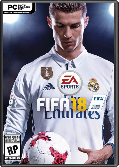 FIFA 18 Download & Installation PC Full game Free Download Torrent Tutorial